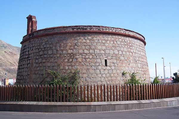 torre san andres