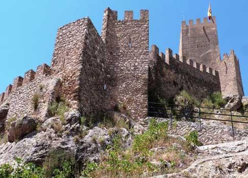 castillo banyeres mariola