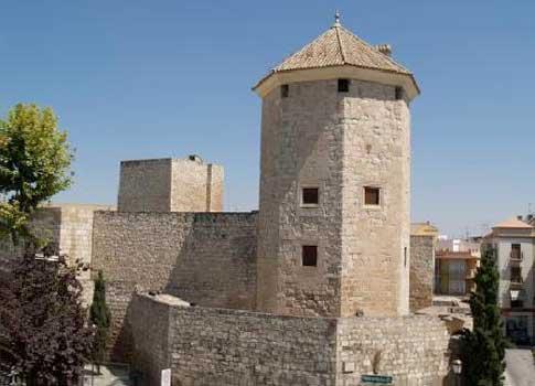 castillo moral lucena