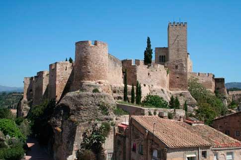 Dónde dormir en Tortosa