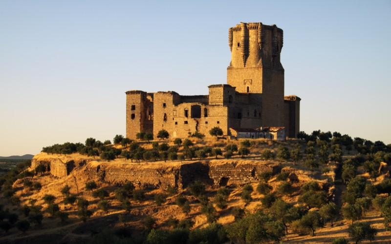 Castillo de Belalcázar