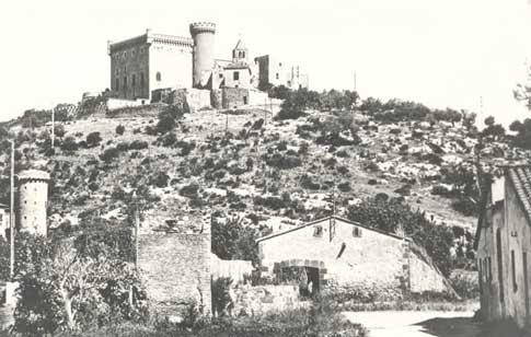 Que ver en Castelldefels