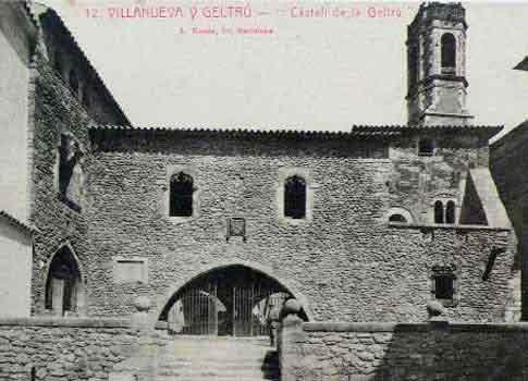 Que ver en Vilanova i la Geltrù