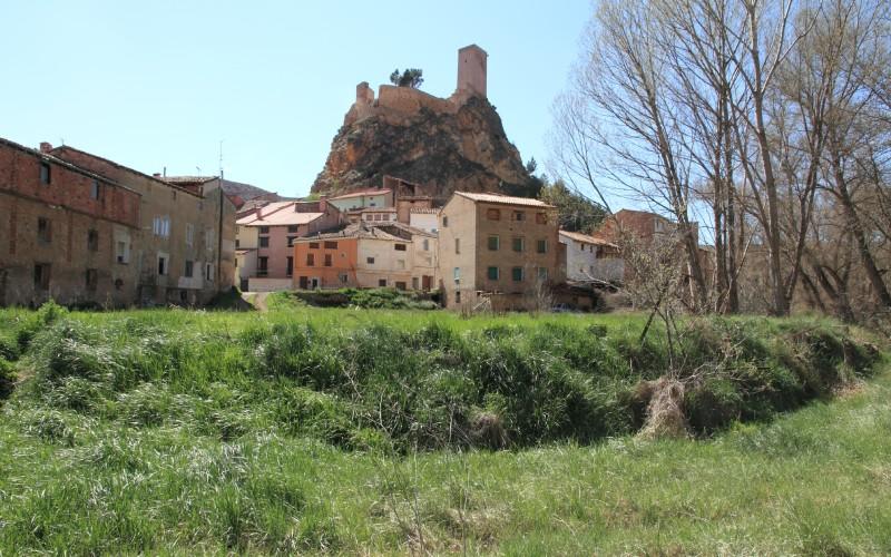 Castillo de Villel