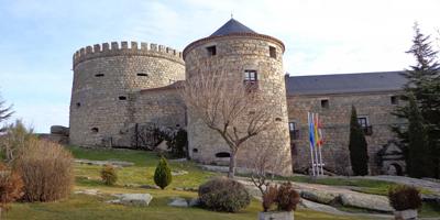 Castillo de Magalín