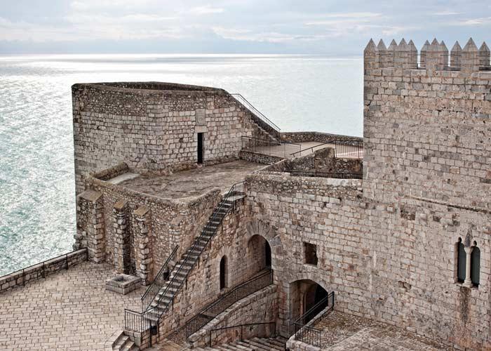 castillos espanoles de cine