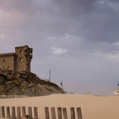 Castillo de Santa Catalina, el fuerte más pluriempleado de Cádiz