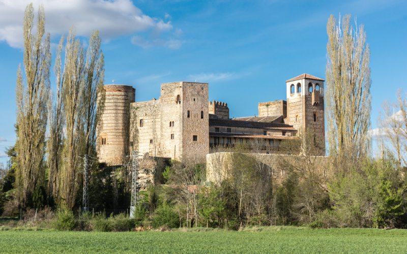 Castilnovo en Segovia