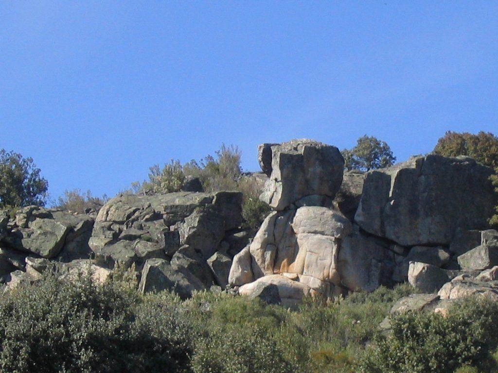 Cerro de El Pedroso