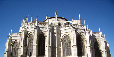 Catedral de San Antolín de Palencia