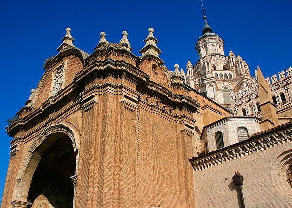 Catedral de Nuestra Senora de la Huerta