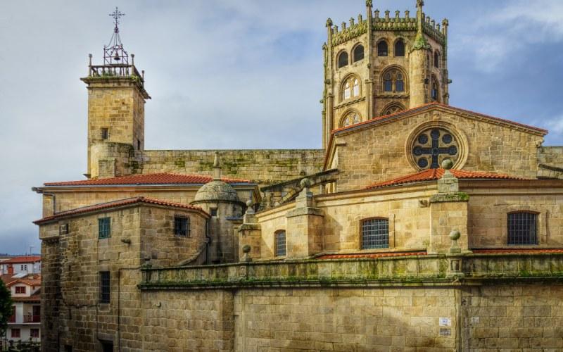 Catedral de San Martiño de Ourense
