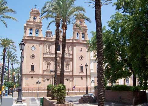 catedral merced huelva