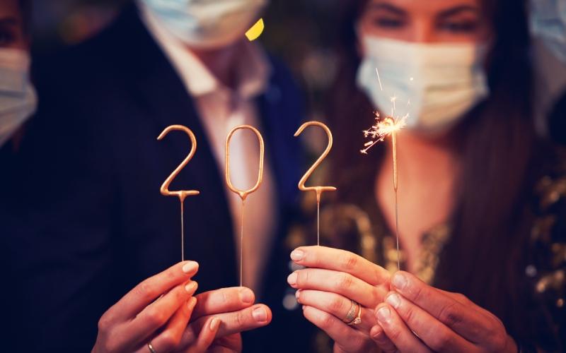 Celebración Año Nuevo