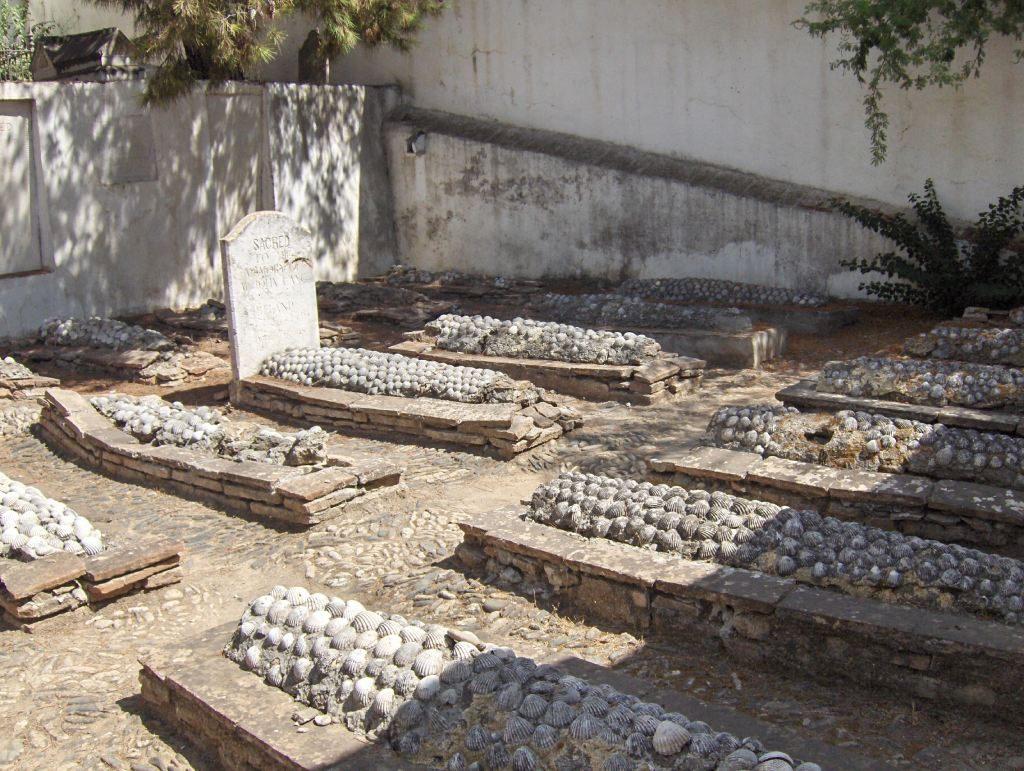 Cementerios más curiosos de España Cementerio Inglés de Málaga