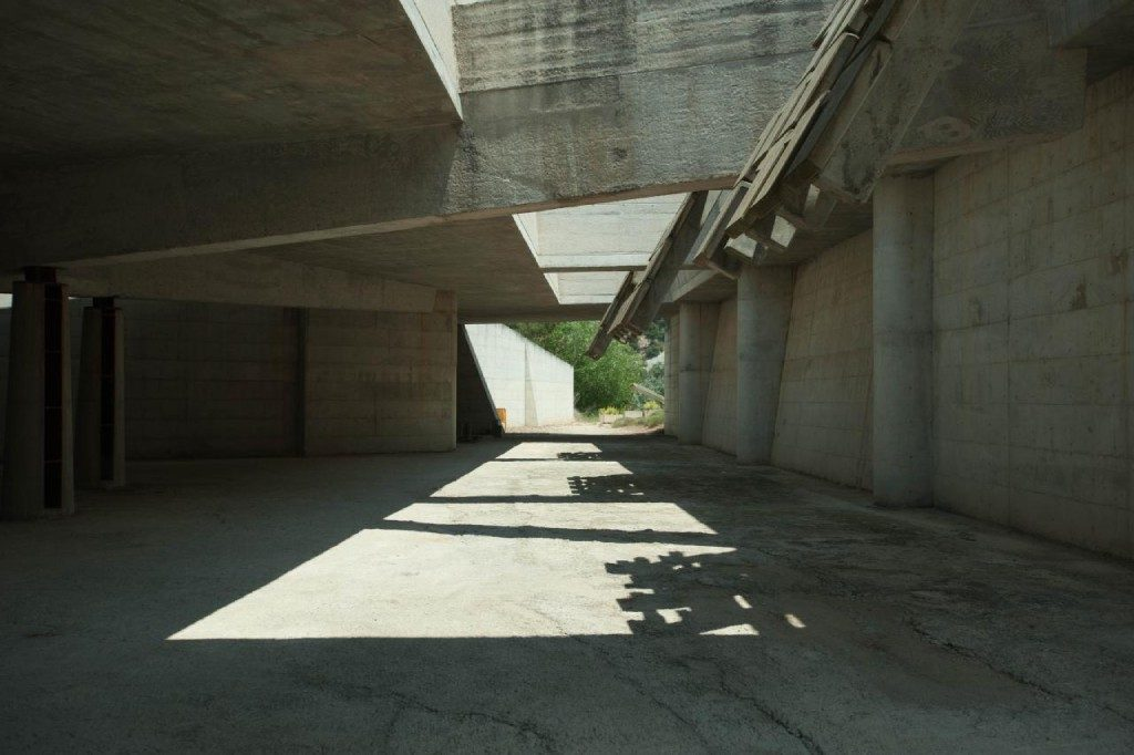 Cementerios más curiosos de España Igualada