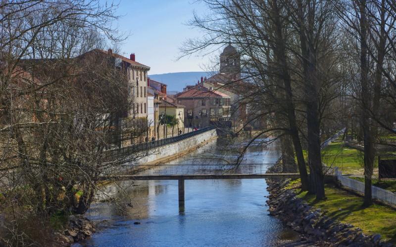 Cervera de Pisuerga es siempre una gran elección para empezar a conocer la provincia de Palencia