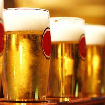 Guía de la cerveza por España