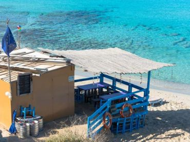 The Best Beach Bars in Spain