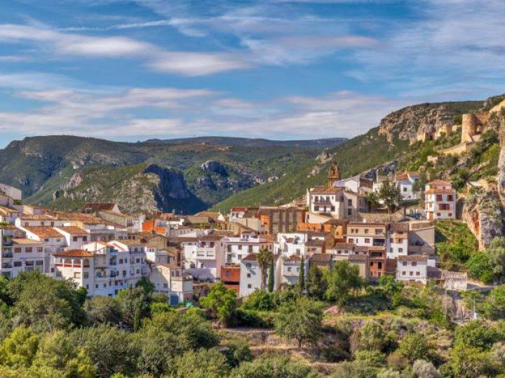 Valencia fascinante: sus pueblos más bonitos