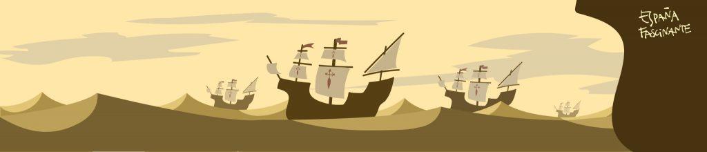 primera vuelta al mundo Magallanes y Elcano