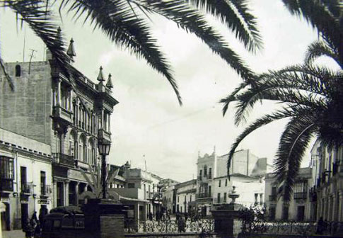 El Círculo Mercantil de Almendralejo