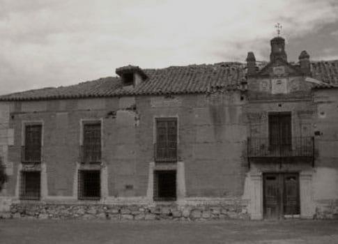 palacio claveria