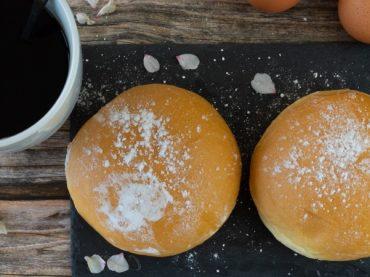 Cocas de patata de Valldemossa, un bollo nacido en el corazón de la Tramuntana