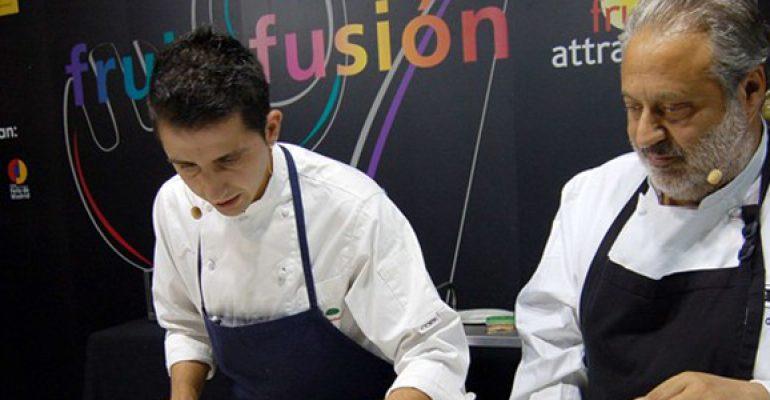 Cocinar con ajo morado de las Pedroñeras tiene premio