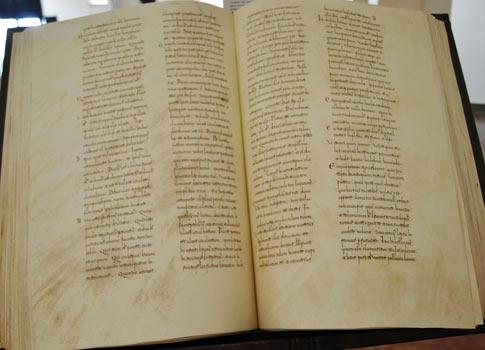 Códice del Beato de Silos, en el British Museum