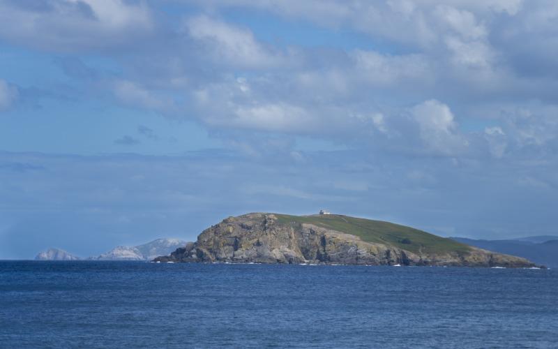Isla de Coelleira