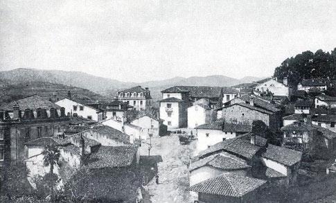 foto antigua colunga