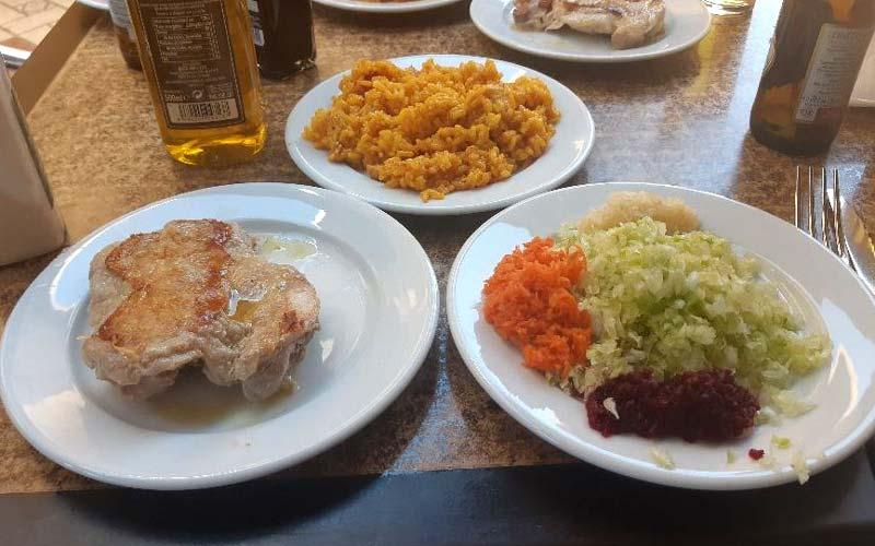 Comer Barato En Granada De Tapas Y Raciones España Fascinante