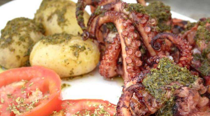 Dónde comer en Arrecife - Lanzarote
