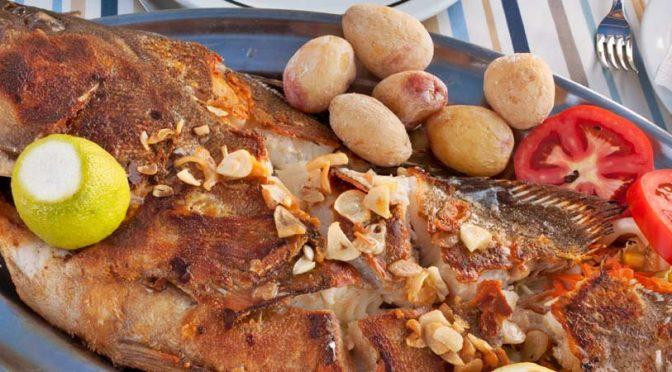 Dónde comer en Costa Teguise - Lanzarote