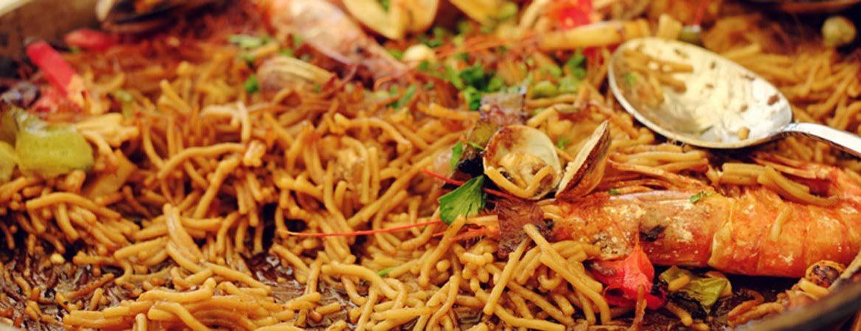 comer en Gandía