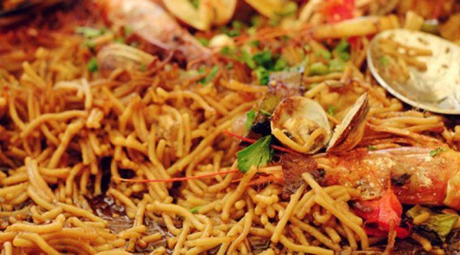 Dónde comer en Gandía