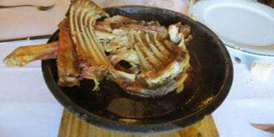 comer penaranda duero posada ducal