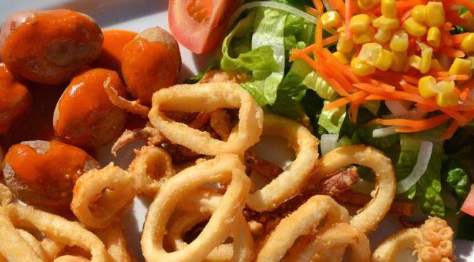Dónde comer en Playa del Inglés - Gran Canaria