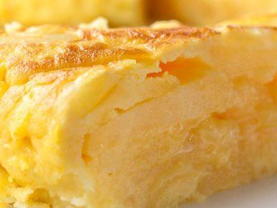 Los mejores locales de Bilbao para comer tortilla