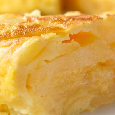 Best places in Bilbao to eat tortilla de patata