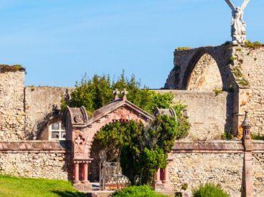 Cementerio Gótico de Comillas, siniestra belleza | El Rincón del Finde