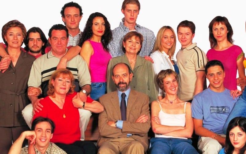 mejores series españolas de la historia