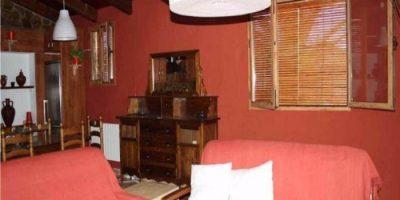 Dónde dormir en Zalamea de la Serena