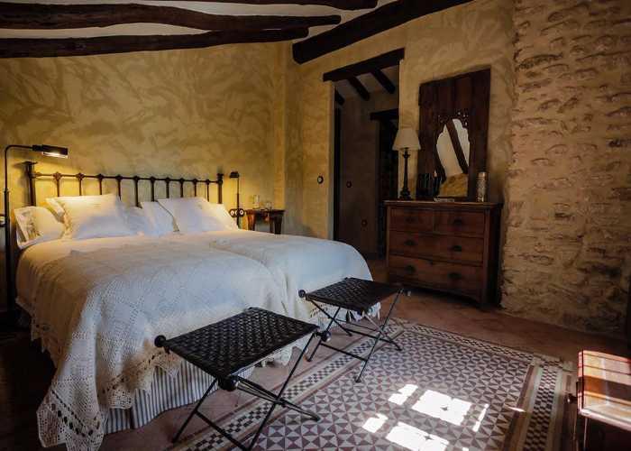 dormir lietor complejo rural cortijo trifillas