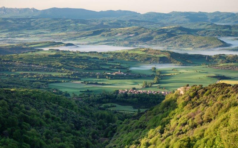 enclave de Treviño