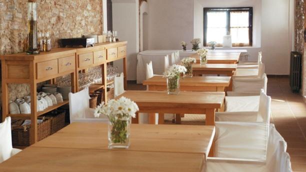 comer feria restaurante convento parra