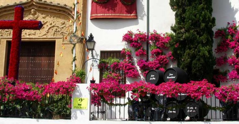 Córdoba / Cruces y Patios