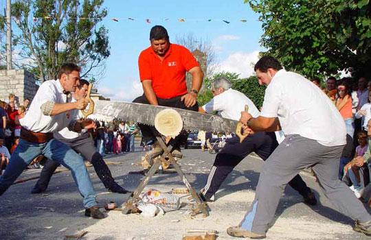 corte-de-troncos-con-tronza-juegos-tradicionales-asturianos