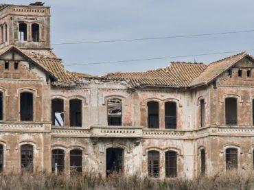 Cortijo Jurado, el lugar más encantado de Málaga